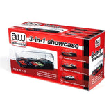 Autoworld 3-in-1 Display Case - shore-line-hobby