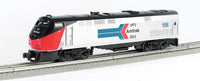 Bachmann Industries General Electric Genesis Scale Diesel Phase I Anniversary #156 O Scale Train - Shore Line Hobby