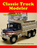 Classic Truck Modeler Magazine May-Jun 2019 - shore-line-hobby