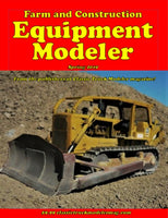 Farm and Construction Equipment Modeler - Shore Line Hobby