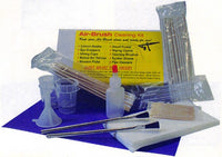 Airbrush Cleaning Kit