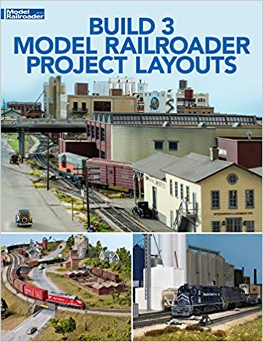 Build 3 Model Railroader Project Layouts - Shore Line Hobby