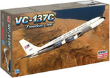 "Minicraft VC-137 USAF ""Freedom One"" (2 Marking Options) 1/144 14624 Model Kit - Shore Line Hobby"