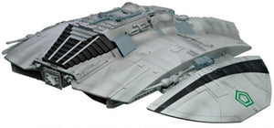 1/32 Battlestar Galactica Original 1978: Cylon Raider (Assembled)