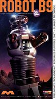 Moebius Lost in Space Robot B9 1:6 Plastic Model Kit MOE939