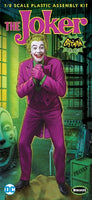 1/8 1966 Batman TV Series: Joker - Shore Line Hobby