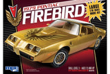 MPC 1979 Pontiac Firebird 1/16 Large Scale 862 Plastic Model Kit - Shore Line Hobby