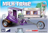 MPC Milk Trike (Trick Trikes Series) 1/25th Scale Plastic Model Kit 895 - Shore Line Hobby