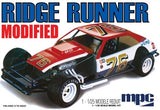 Ridge Runner Modified Race Car 1/25 MPC Models 906 - shore-line-hobby