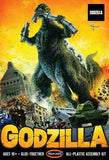 Polar Lights Godzilla 16 Inch Model Kit 956 Movie Monster - Shore Line Hobby