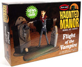 Polar Lights Disney Haunted Mansion: Flight of The Vampire 1/12 977 - Shore Line Hobby