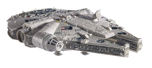 Revell Star Wars Millennium Falcon Snap 1822 Plastic Model Kit
