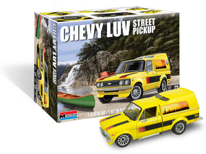 Revell Chevy LUV Street Pickup 1:24 Plastic Model Kit 85-4493