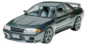 Tamiya Nissan Skyline GT-R 1/24 24090 Plastic Model Kit - shore-line-hobby