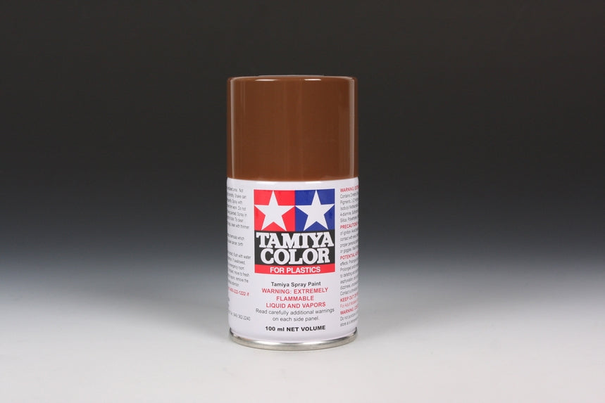 Tamiya TS Paint Line Plastic Models 100ml Spray Can - Assorted Colors Mix & Match