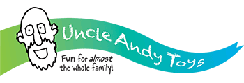 Uncle Andy Toys