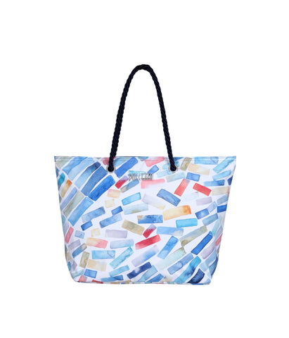 Dolcezza Tote Bag 21950-MULTI