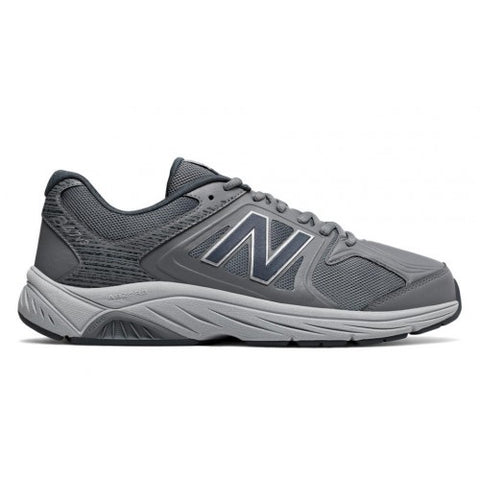 New Balance Mens Walker MW847GY3 Grey