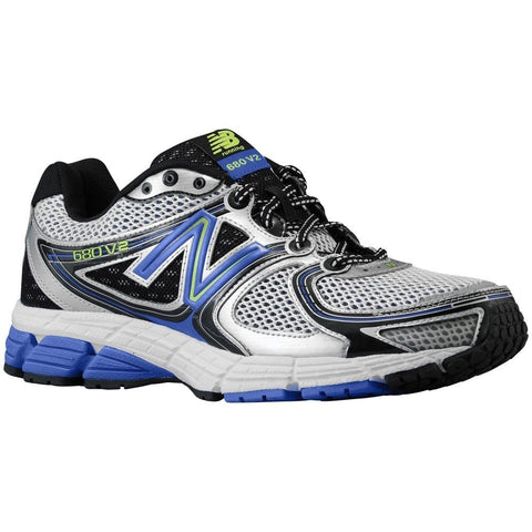 New Balance Mens Runner M680SB2