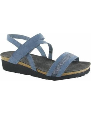 Naot Cameron Wide 7309-PBT Feather Blue - 20% OFF - LAST PAIR SIZE 37 (6-6.5)