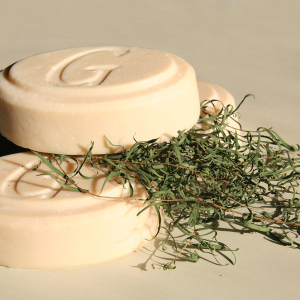 Goat Milk Soap - Tea Tree Soap - Go Natural Goat Milk Beauty Products