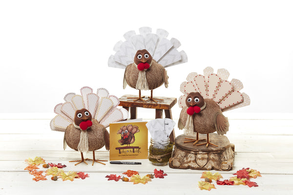 Turkey on the Table® Kits