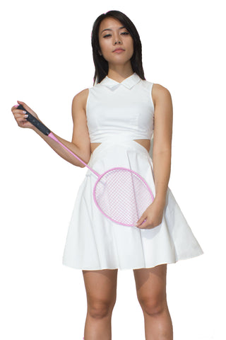 Wimbledon Dress - So International   - 1