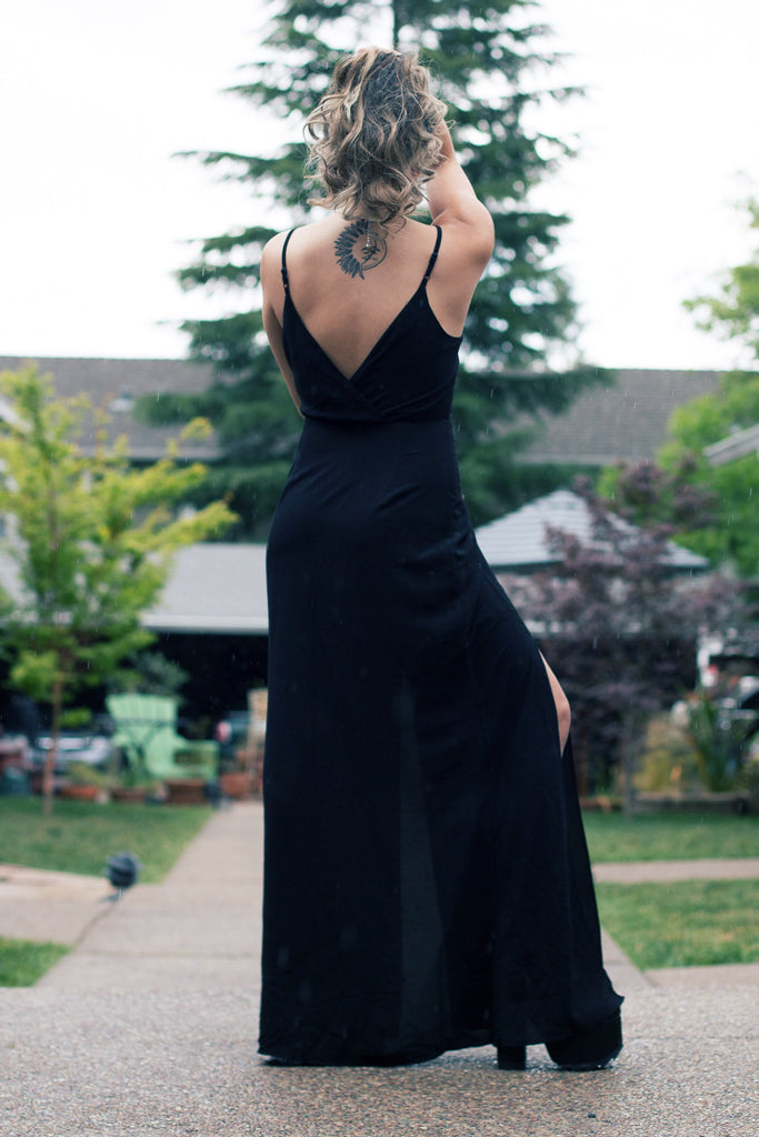 Witchy Maxi - So International   - 3