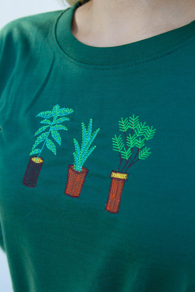 Pot Sweater - So International   - 3