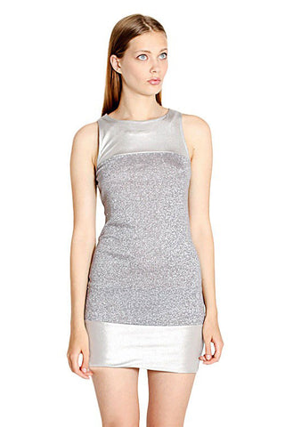 Space Cadet Dress - So International   - 1