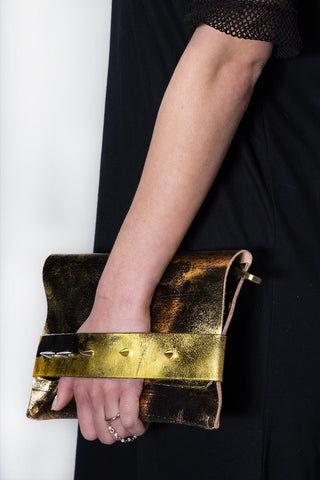 The Midas Touch Clutch - So International   - 1