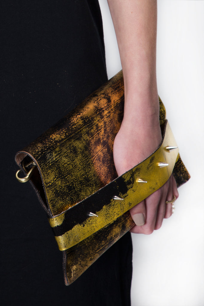 The Midas Touch Clutch - So International   - 3