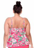Curve by Sunsets Honolulu Forever Tankini 377