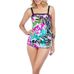 Maxine Tropic Dreams One Piece MM6NA31