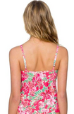 Sunsets Honolulu Sophia Tankini 90T