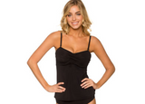 Sunsets Iconic Twist Tankini 70