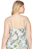 Curve By Sunsets Island Mist Forever Tankini 377