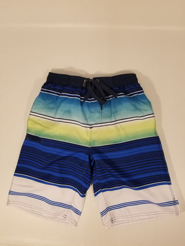 Burnside Boys Swim Trunks BK7471