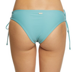 Raisins Sayulita Lace Up Boyshort Y710042