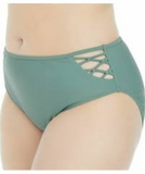 Island Soul Curve Solid Bottom A18002BC