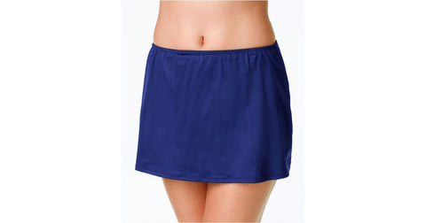 24th & Ocean Plus Swim Skirt TF6L497W