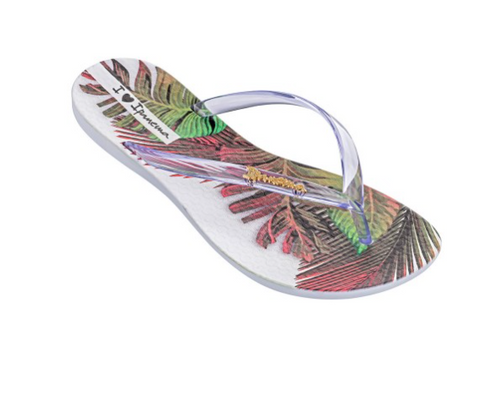 Ipanema Waves Scenic Flip Flop 82687