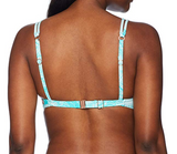 Swim Systems Seaside Palms Bralette C621