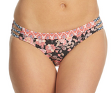 Swim Systems Camellia Triple Threat Bottom C222
