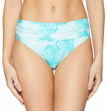 Swim Systems Seaside Palms Banded Bottom C247