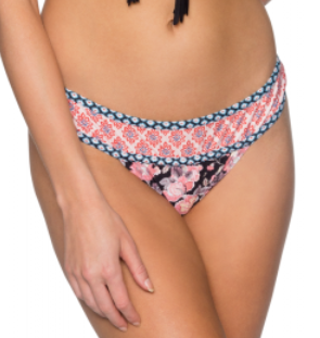 Swim Systems Camellia Rebel Bikini Bottom C219