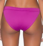 B Swim Boysenberry Hibiscus Pant L37