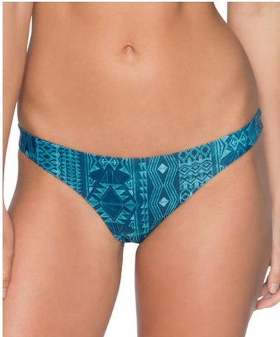 B Swim Luna Stripe Hampton Flip Bottom L32