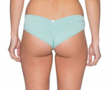 B Swim Dawn Blue Sassy Pant L59