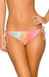 Sunsets Charmer Tie side Bottom 10B